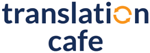 Translation Cafe logo